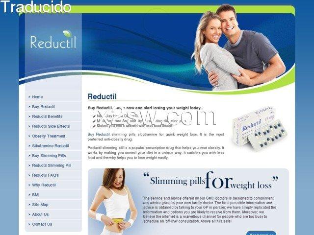 Comprar pastillas para adelgazar online